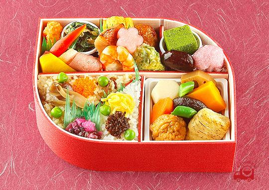 彩菜の膳【12月~2月】