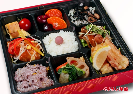 Mother弁当
