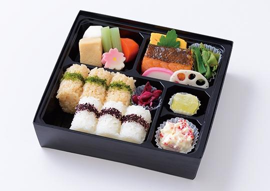 西京折詰 サーモンの西京焼…