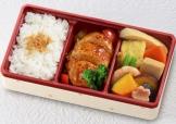 豆腐ハンバーグ弁当 ※5月16日までのお届け