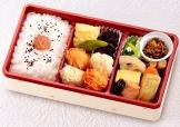 豆腐しゅうまい弁当 ※2月19日までのお届け