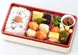 豆腐しゅうまい弁当 ※3月31日までのお届け