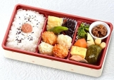 豆腐しゅうまい弁当 ※4月1日からのお届け