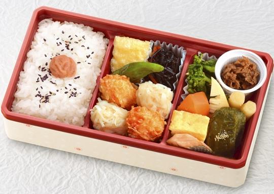 豆腐しゅうまい弁当 ※5月16日までのお届け