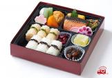 西京折詰 サーモンの西京焼き折詰